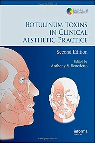 Botulinum Toxins in Clinical Aesthetic Practice (Series in Cosmetic and Laser Therapy)