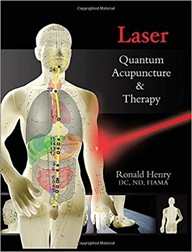 Laser – Quantum Acupuncture and Therapy