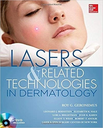 Lasers and Related Technologies in Dermatology
