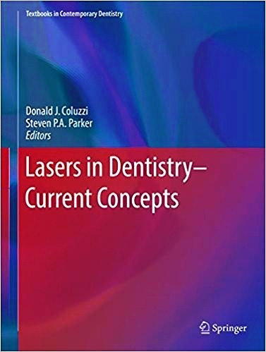 Lasers in Dentistry – Current Concepts
