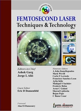 Femtosecond Laser – Techniques and Technology