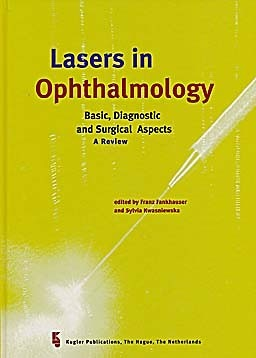 Lasers in Ophthalmology – Basics, Diagnostics, and Surgical Aspects