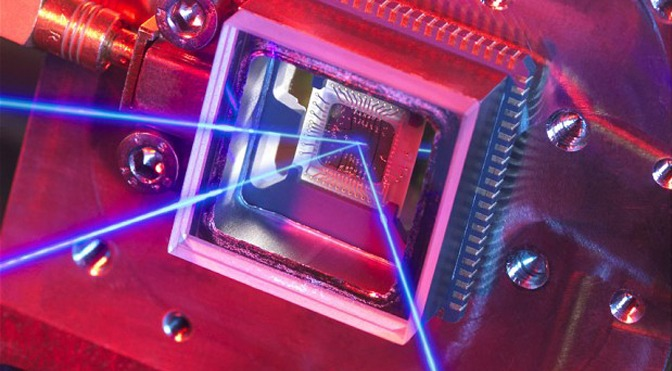 Cooling-Lasers